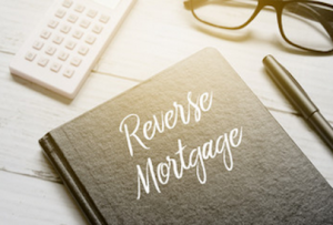 What is reverse mortgage